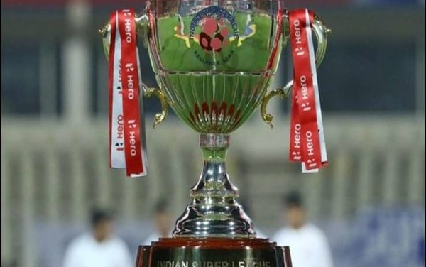 ISL 2021-22 fixtures: Full ISL schedule and match timings for November