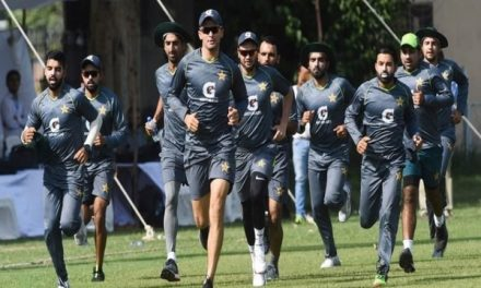 ICC T20 World Cup warm-up matches full schedule, timings, streaming details