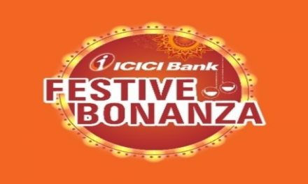 ICICI Bank Festive Bonanza! Avail these discounts on flights and hotels.