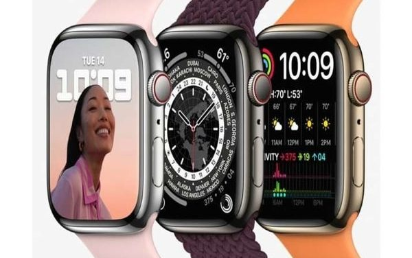Apple Watch Series 7 price in India, sale date announced: Know details