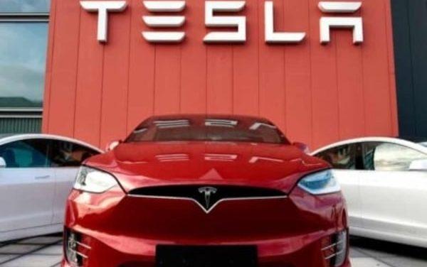 'A Tesla car will cost Rs 35 lakh' in India: Nitin Gadkari