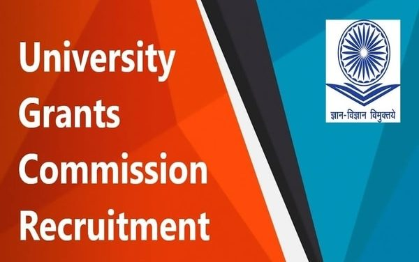 UGC Recruitment 2021: Apply for Academic Consultant post, salary upto rs.80,000