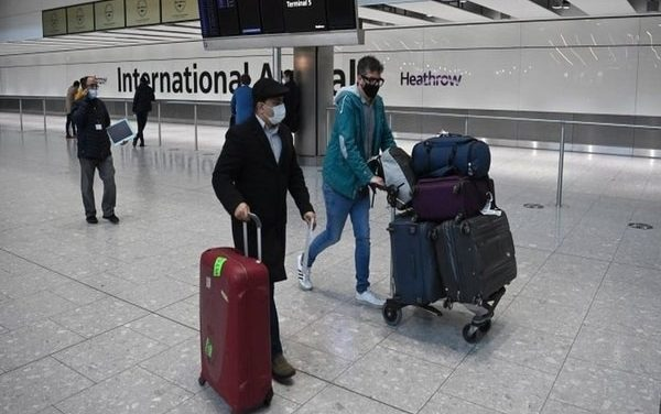 Government lifts quarantine requirements from today for International travellers. Check details