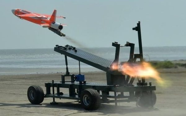 DRDO successfully tests high-speed expendable aerial target Abhyas in Odisha
