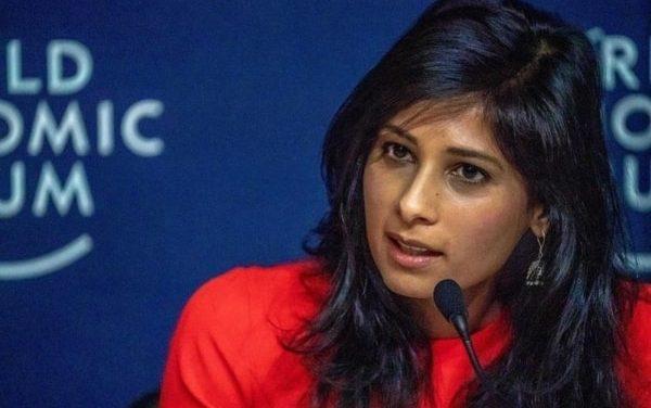 Gita Gopinath resigns as IMF chief economist, to go back to Harvard in Jan next